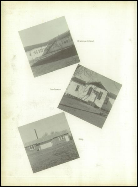 1960 Pineland High School Yearbook Page 8