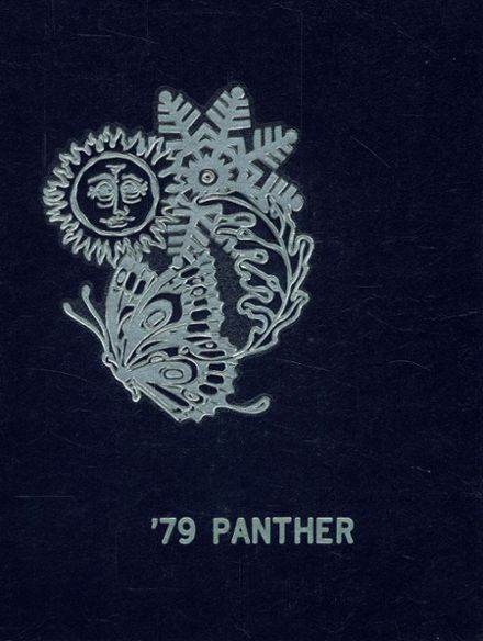 1979 Monticello High School Yearbook Page 1