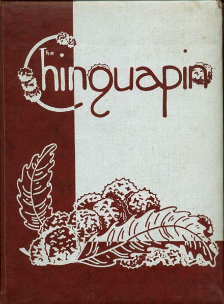 Explore 1963 Natchitoches High School Yearbook Natchitoches La