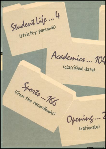 1999 Belleville Township West High School Yearbook Page 2