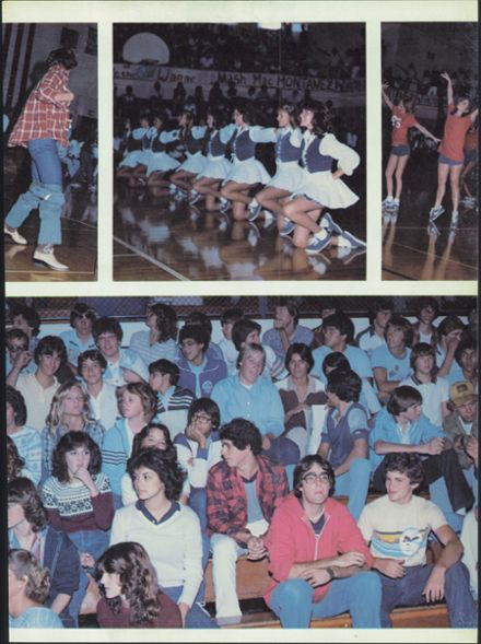 1982 Tempe High School Yearbook Page 7