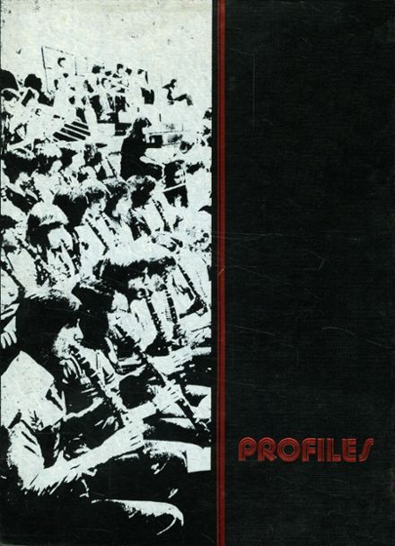 1978 Park Hill High School Yearbook Cover