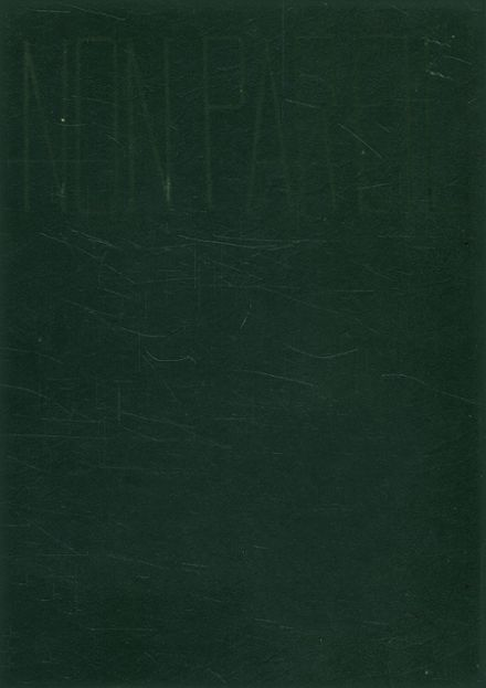 1963 Nether Providence High School Yearbook Cover