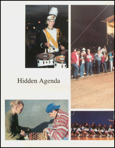 1994 Arlington High School Yearbook Page 6