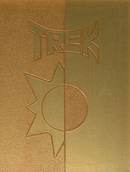 1971 Walsh Jesuit High School Yearbook Cover