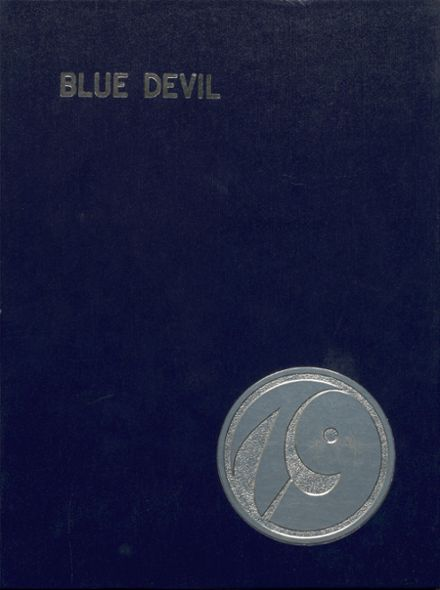 1979 Ringling High School Yearbook Cover