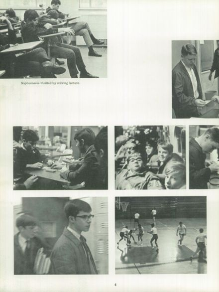 Explore 1969 St  Edward High School Yearbook, Lakewood OH