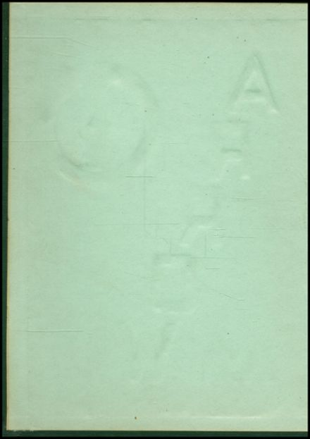 1950 East High School Yearbook Page 2