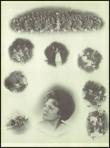 1965 Bloomfield High School Yearbook Page 6