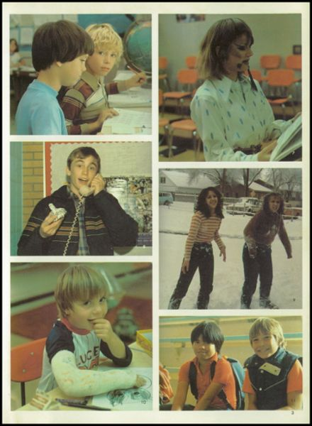 1983 Elkhart High School Yearbook Page 7