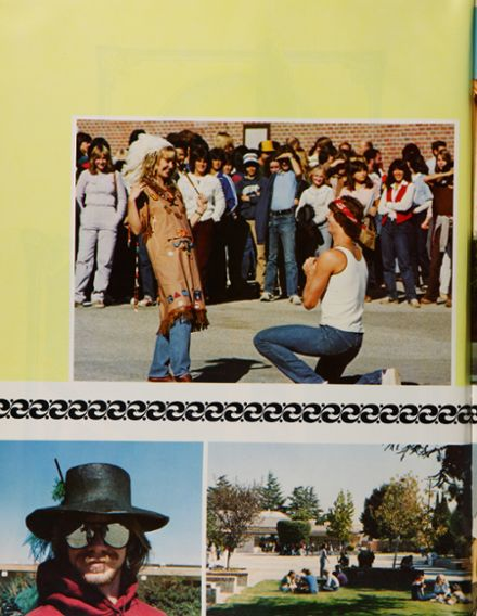 1982 Fremont High School Yearbook Page 6