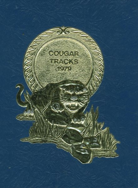 1979 Chesapeake High School Yearbook Cover