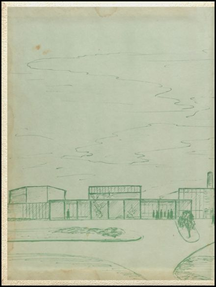 1963 New Milford High School Yearbook Page 2