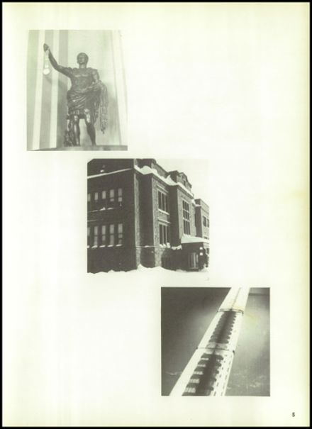 1972 Jeffers High School Yearbook Page 9