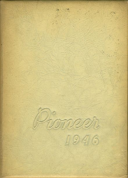 1946 Kirkwood High School Yearbook Page 1