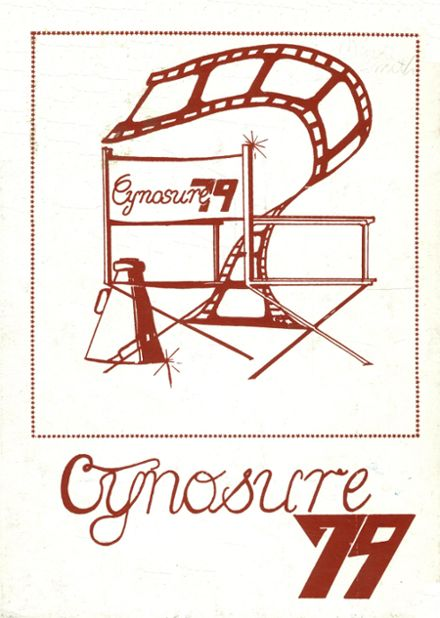 1979 Lyndon Institute Yearbook Cover
