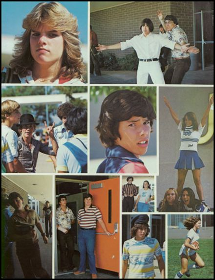 1979 Wheatland High School Yearbook Page 7