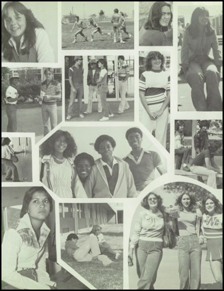 1979 Wheatland High School Yearbook Page 9
