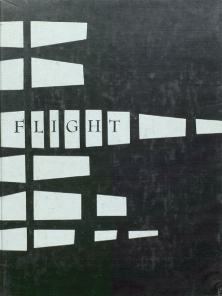 1961 Edsel Ford High School Yearbook Cover
