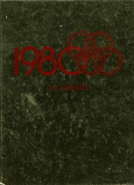 1980 Clovis West High School Yearbook Online Fresno Ca Classmates