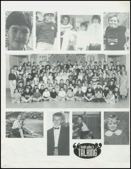 2001 Stillwater High School Yearbook Page 8