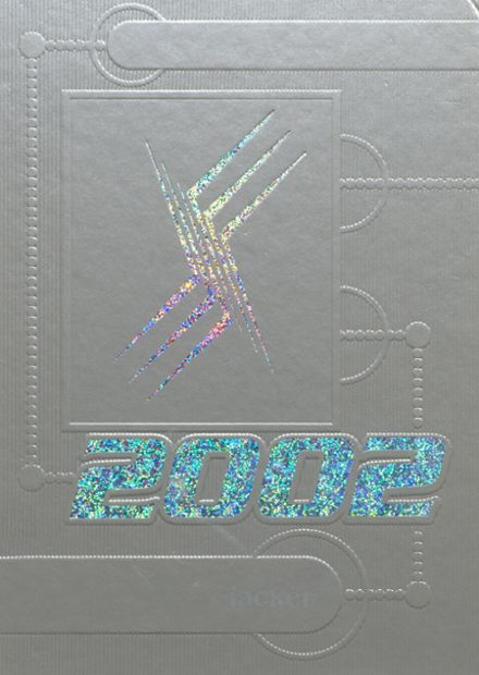 2002 Abbeville High School Yearbook Cover