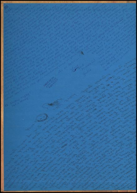 1976 Mexico High School Yearbook Page 2