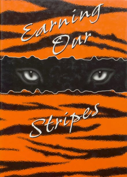 2002 North Union High School Yearbook Cover
