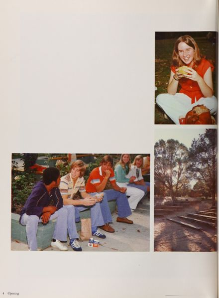 1977 Long Beach Polytechnic High School Yearbook Page 8