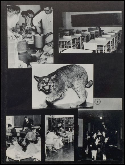 1959 Eastmont High School Yearbook Page 7