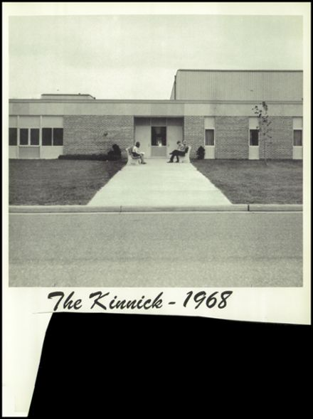 1968 River Falls High School Yearbook Page 9
