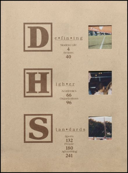 Explore 1997 Dobie High School Yearbook Houston Tx Classmates