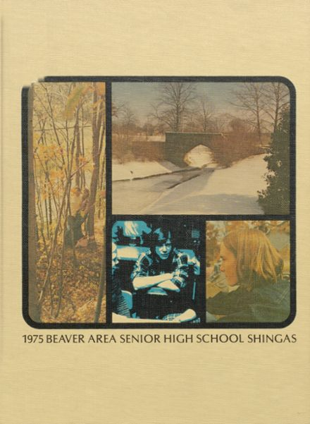 1975 Beaver Area High School Yearbook Online Beaver Pa Classmates