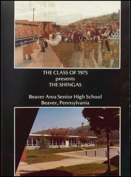 Explore 1975 Beaver Area High School Yearbook Beaver Pa Classmates