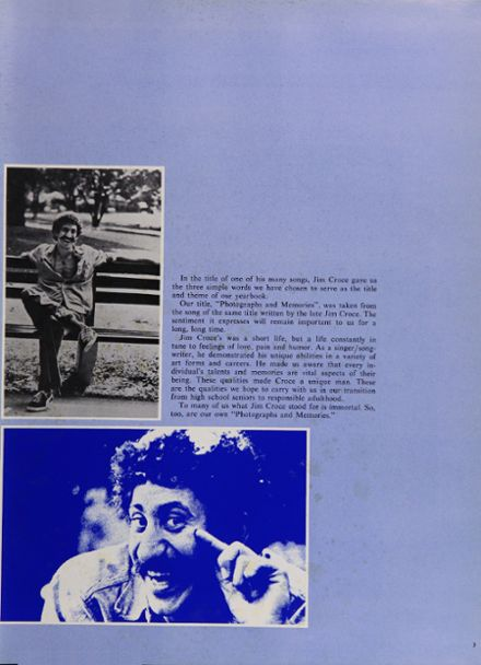 1979 Bethel High School Yearbook Page 7