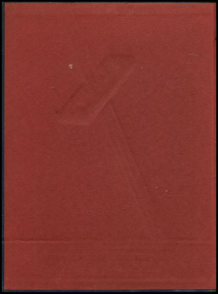 1940 Boys High School Yearbook Page 2