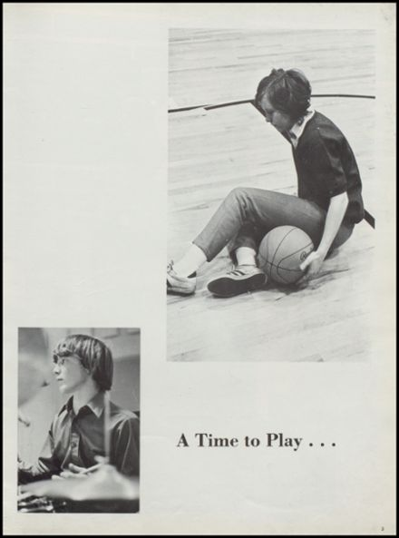 1971 Crestwood High School Yearbook Page 7
