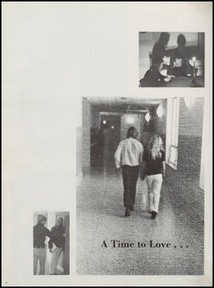 1971 Crestwood High School Yearbook Page 8
