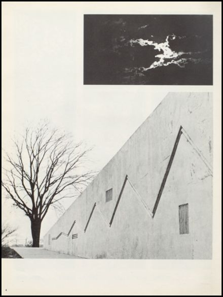 1971 Bloomfield High School Yearbook Page 8