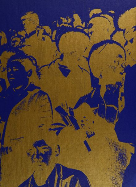 1969 Jefferson High School Yearbook Cover
