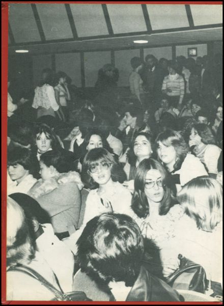 1979 Wilmington High School Yearbook Page 2