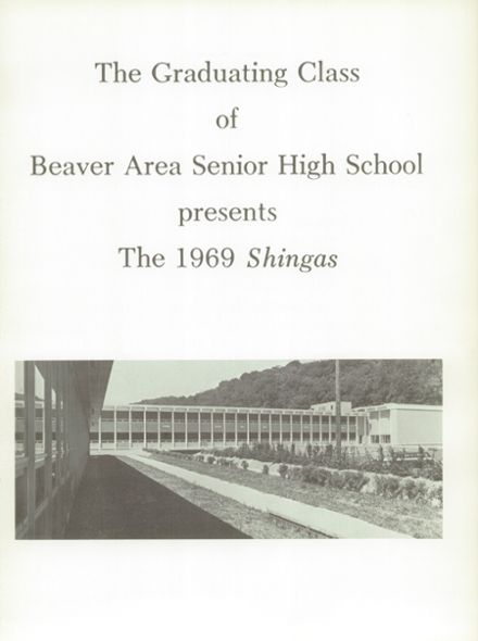 Explore 1969 Beaver Area High School Yearbook Beaver Pa Classmates