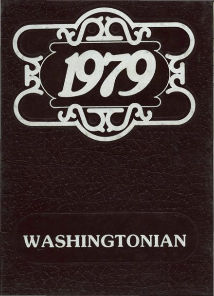 1979 Booker T. Washington High School Yearbook Cover