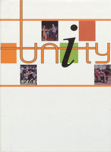 2006 McHenry Community High School Yearbook Cover