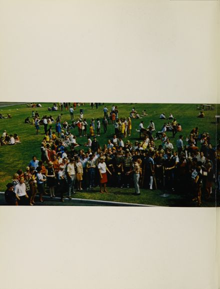 1968 Marina High School Yearbook Page 6