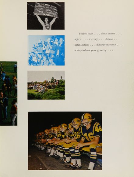 1968 Marina High School Yearbook Page 7