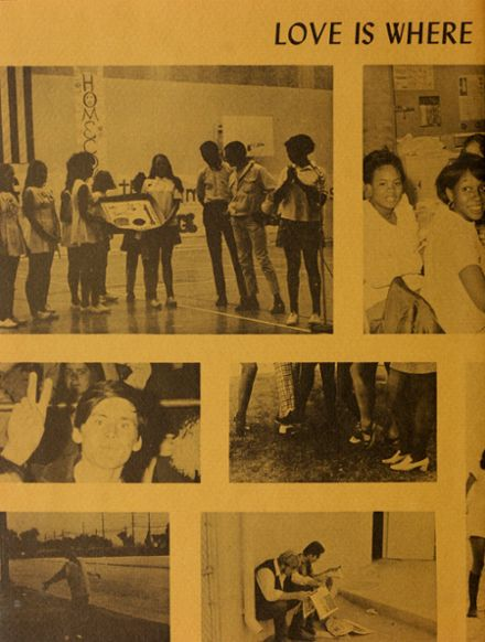 1971 Perris High School Yearbook Page 8