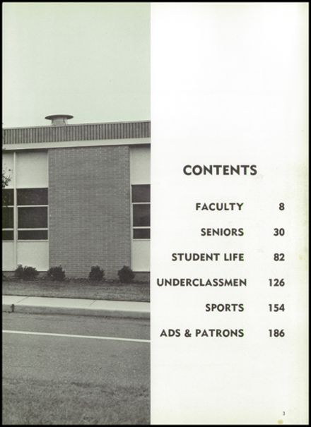 1978 Lawrence High School Yearbook Page 7