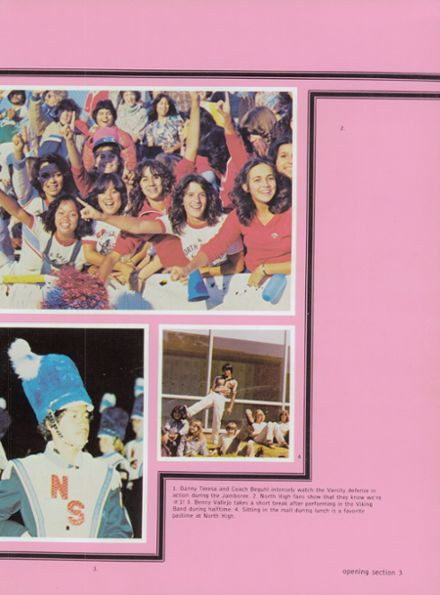 ... 1980 North Salinas High School Yearbook Page 7 d564c296e