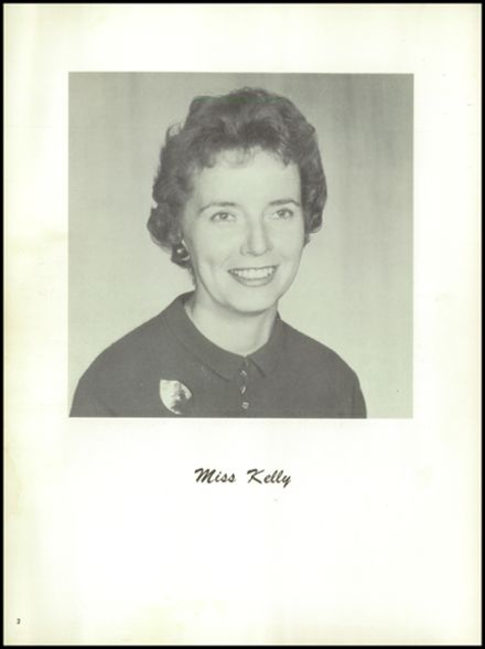 1962 Norte Del Rio High School Yearbook Page 6